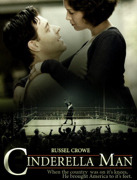 Cinderella Man Quotes Best Quotes From The Movie Cinderella Man Images
