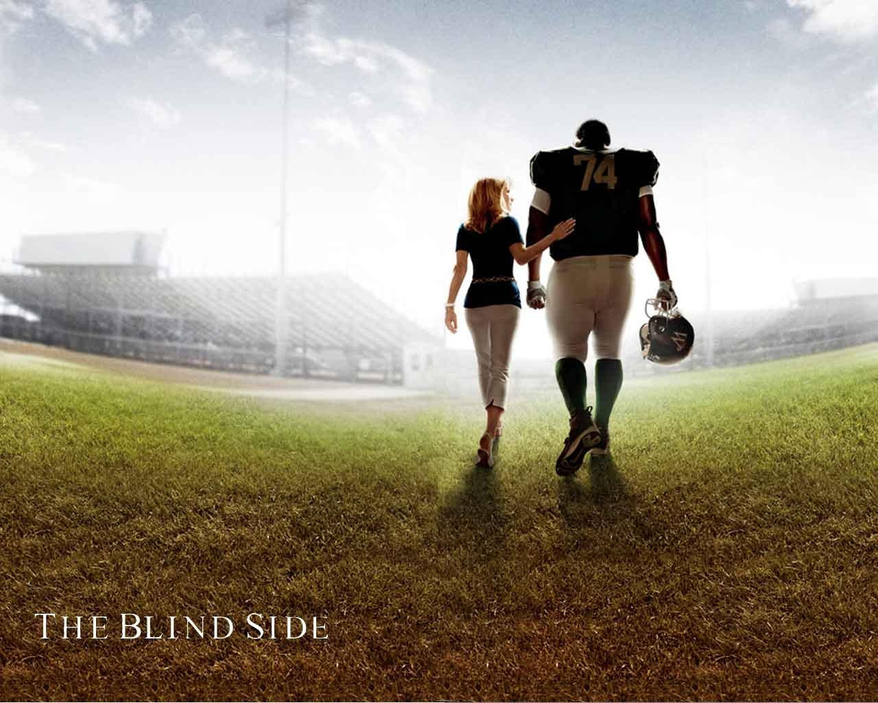 the blind side the story of michael oher and the tuohy family