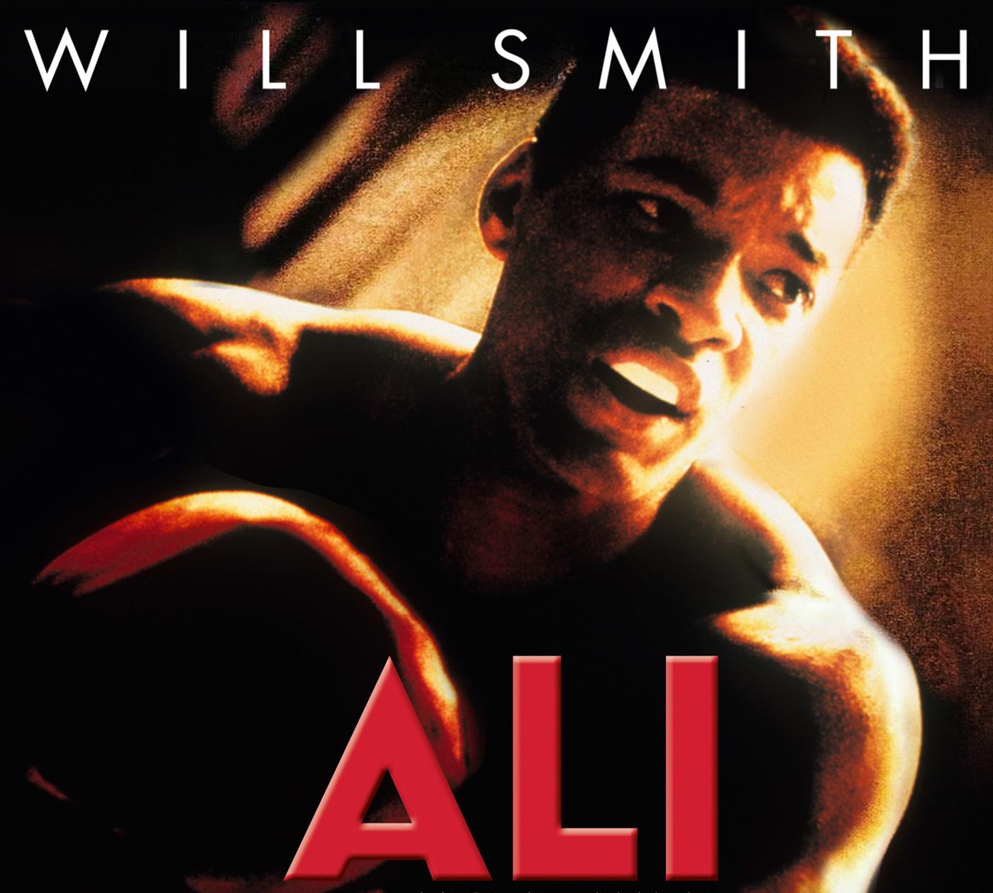 The Story Of Muhammad Ali » True. Sports. Movies