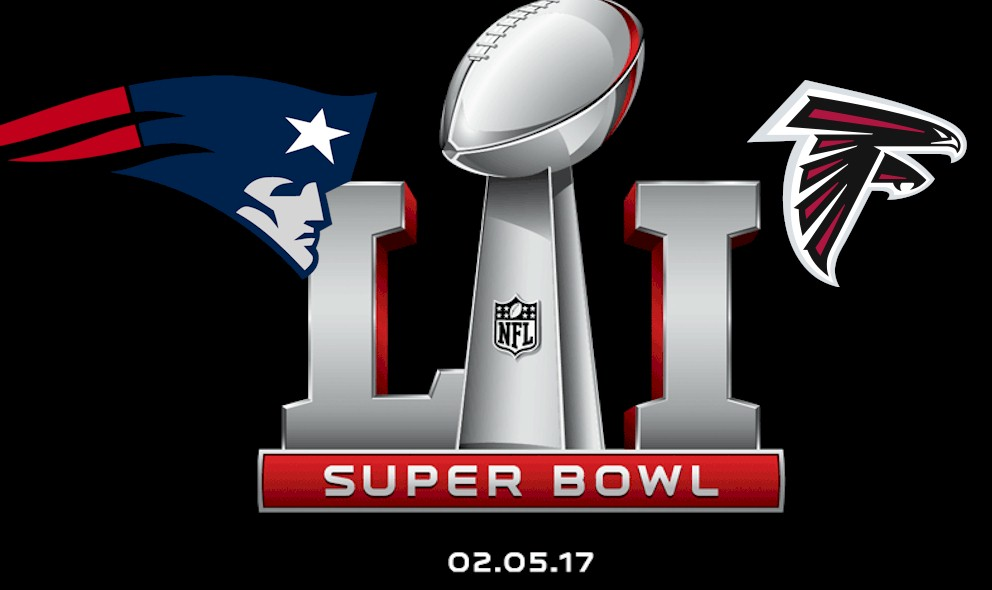 Date of superbowl
